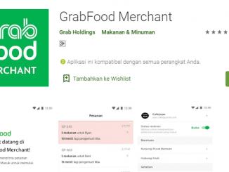 Cara Menggunakan Aplikasi GrabFood Merchant untuk Penjual