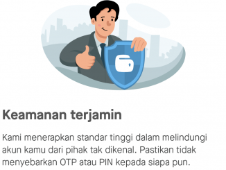 Cara Top Up GOPAY BCA Mobile Banking OneKlik 2020