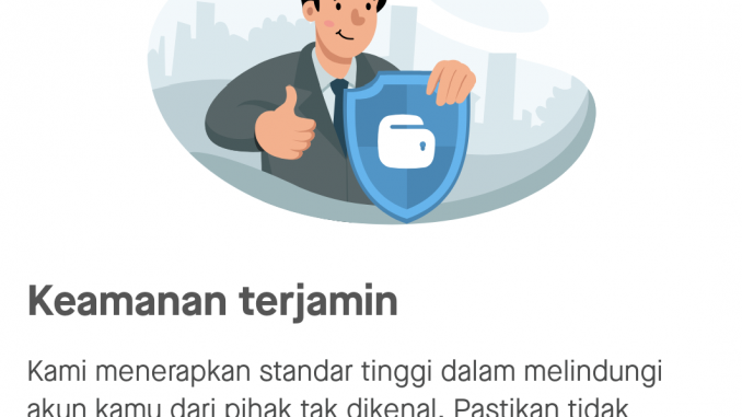 Cara Top Up GOPAY BCA Mobile Banking OneKlik 2020