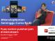 Cara menggunakan kuota Maxstream Telkomsel terbaru 2020