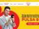 Cara ngutang atau pinjam pulsa darurat SOS Indosat