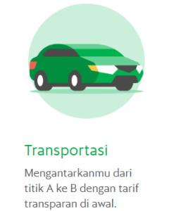 Kode Promo GrabCar, GrabBike, GrabFood Semarang Terbaru