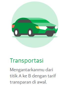 Kode Promo Grabcar Grabbike Grabfood Semarang Terbaru 2020 Tumoutounews