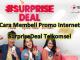Cara Membeli Promo Internet SurpriseDeal Telkomsel 2020