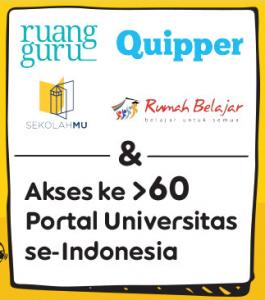 Manfaat Kuota Edukasi Indosat