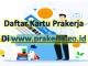 Daftar Kartu Prakerja di www.prakerja.go.id Mulai 11 April 2020