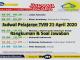 Jadwal Pelajaran TVRI 21 April 2020, Rangkuman & Soal Jawaban