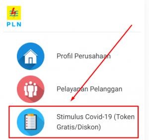 Login Stimulus Pln Co Id Gratis Token Listrik Januari 2021 Tumoutounews