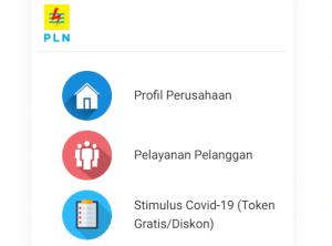 Token Gratis Stimulus Covid-19 Juli 2020, Link www.pln.co.id