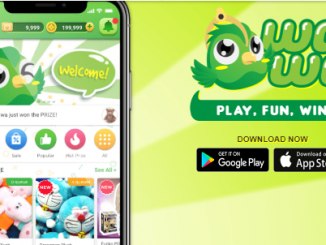Cara Top Up Game di Wawa Games