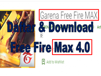 Download Free Fire Max 4.0